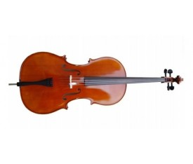 Bequem 402 Cello 1/2