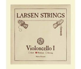 Larsen Solist Cello La