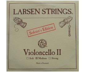 Larsen Solist Cello Re