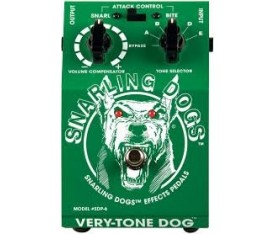 Snarling Dogs SDP-6 Very-Tone Dog